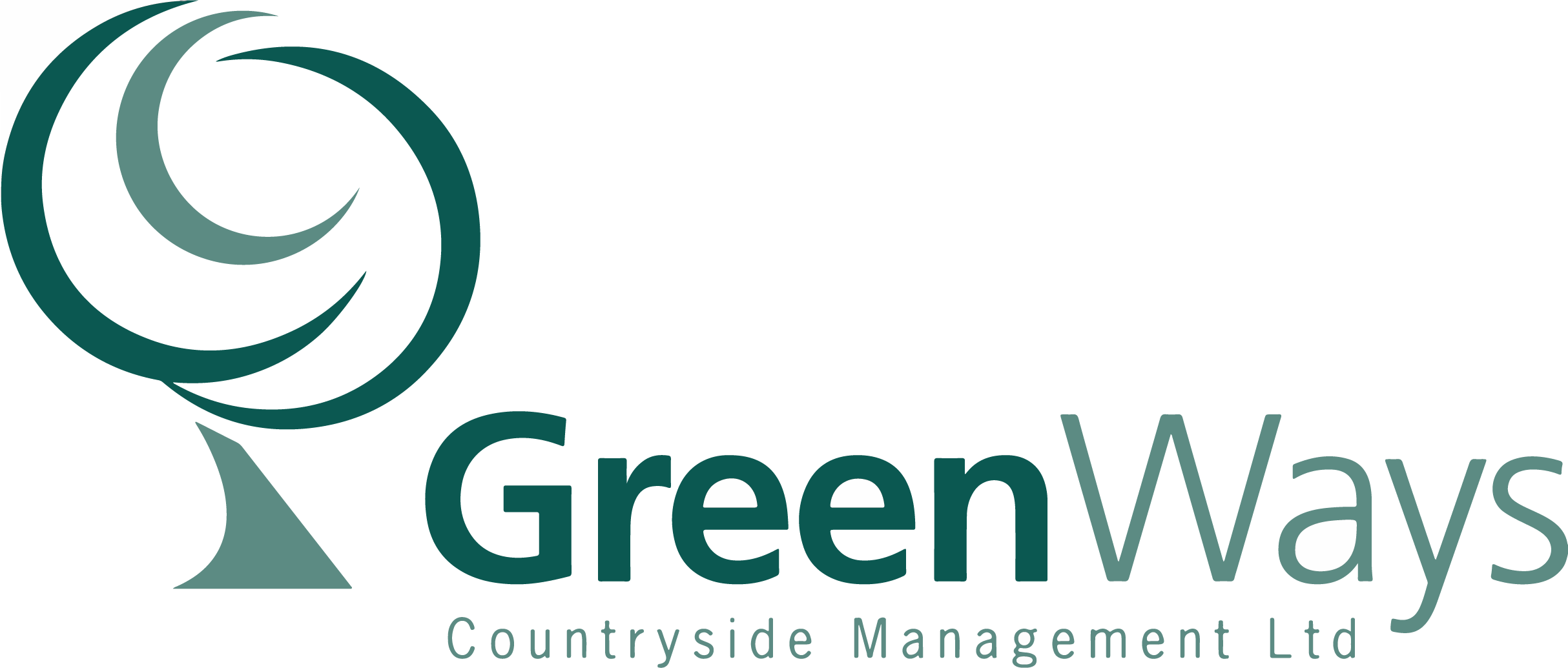 Green Ways Countryside Management Ltd Logo